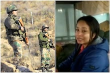 Watch: Woman Says Tearful Thanks to Army For Saving Her And Other Tourists Stuck on Nathu La Pass