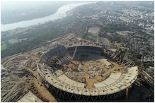 10 Things You Need to Know About the World's Largest Cricket Stadium Built in Ahmedabad