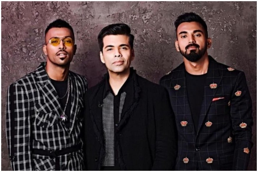 Misogynist and Racist: Hardik Pandya on 'Koffee With Karan