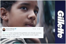 'Is This the Best a Man Can Get?' New Gillette Ad Uses Iconic Tagline to Attack Toxic Masculinity