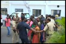 Sabarimala LIVE: Statewide Strike in Kerala Tomorrow Over Entry of Women Devotees in Shrine