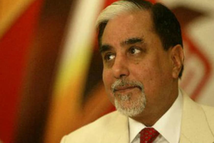 Subhash Chandra Resigns as Chairman of Zee Entertainment Enterprises