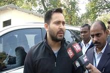 Tejashwi to Respect SC Order Over Bungalow, Says Fight is Against Bihar Govt's 'Spiteful' Action