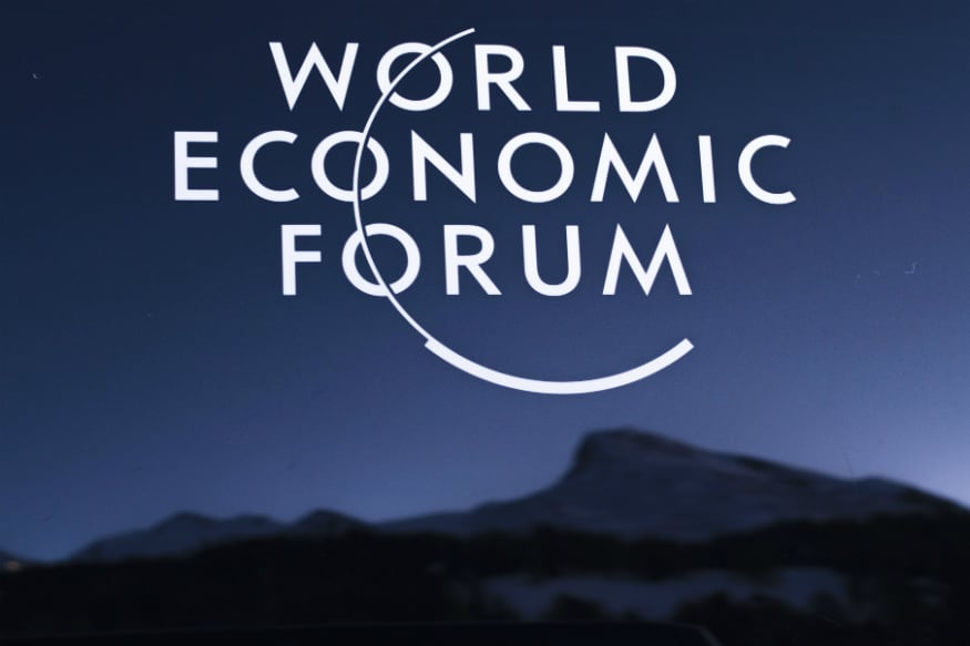 World Leaders Head to Davos Amid Fears of 'Sleepwalking' Into Economic Crisis