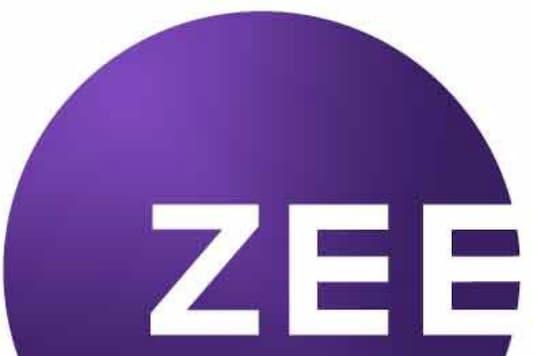 File photo of Zee logo.