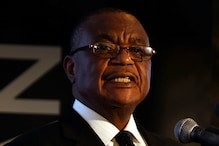 Zimbabwe's Vice President Chiwenga Receives Treatment in Delhi