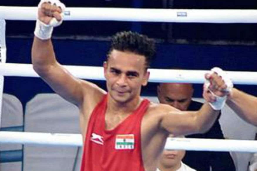 Indian Boxing Stars Set For Weight Change as AIBA Rejigs Olympic