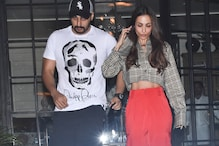 Amidst Wedding Rumours With Malaika Arora, Arjun Kapoor Says 'Not in the Zone to Get Married'