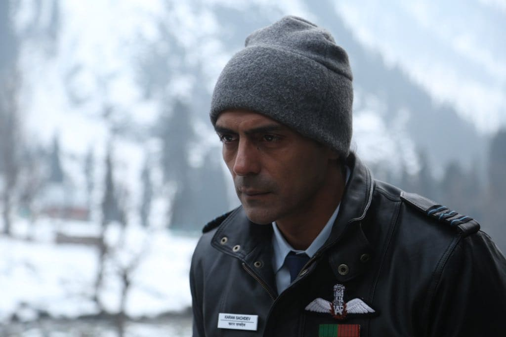 The Final Call Review: Arjun Rampal's New Series Is Not Your