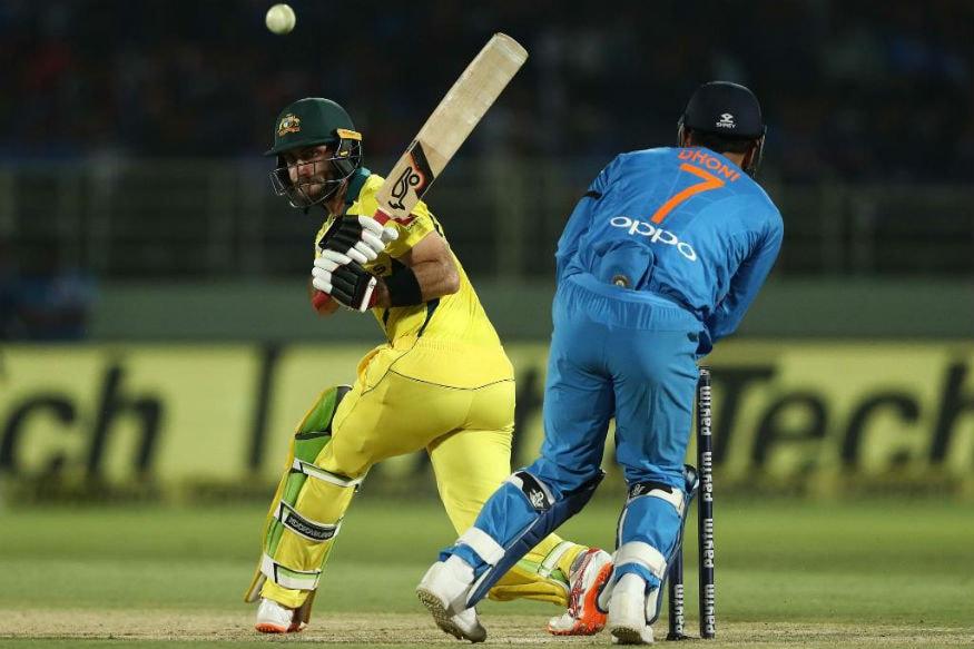 In Pics | India vs Australia, First T20I at Visakhapatnam