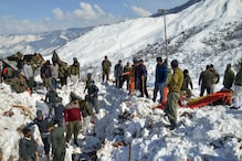 Seven Policemen Die in Kulgam Avalanche, Heavy Snowfall Claims Two More Lives in Anantang