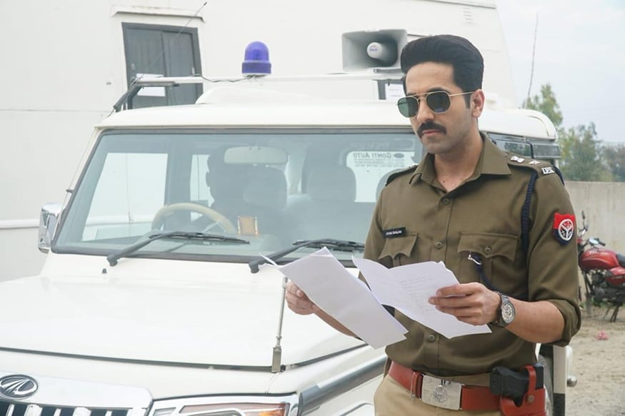 Ayushmann Khurrana, Article 15 Team to Host Mobile and Special Screenings in Rural Areas