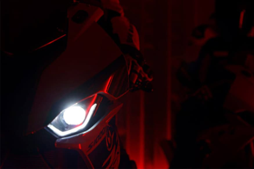 2019 BMW S1000RR Teased Ahead of India Launch, Produces 207 HP Power