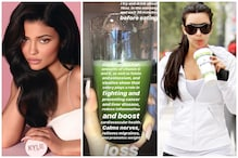 Kylie Jenner Joins Celery Juice Craze After Sister Kim Kardashian, Here's How it Benefits Your Body