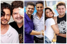 Dabboo Ratnani Reveals How He Maintains the Exclusivity of His Celebrity Calendars