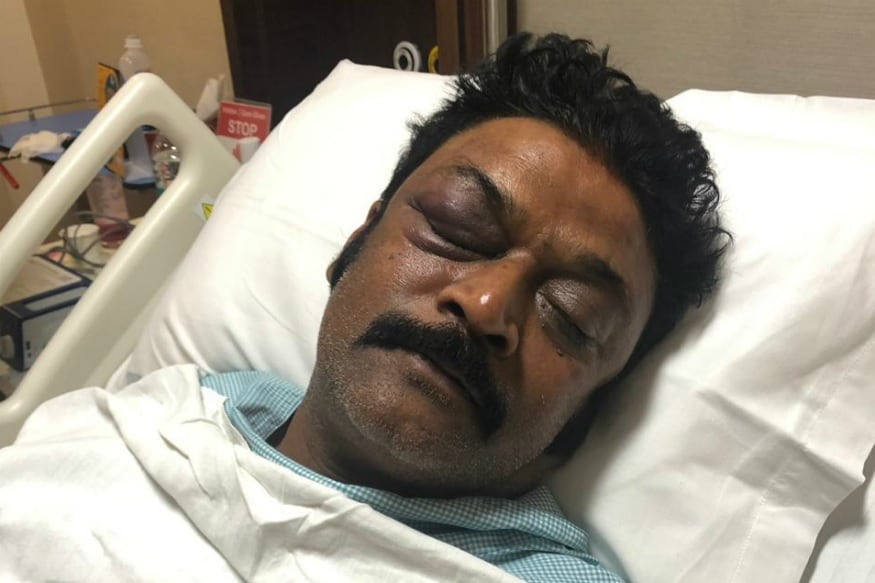 Karnataka Congress MLA Who Assaulted Another Lawmaker Amid Poaching Row Arrested From Gujarat