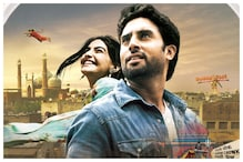 10 Years of Delhi-6: It Was a Film With Heart and Soul of Gold, Says Abhishek Bachchan