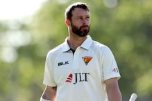 Paine Urges Wade & Bird to Not Give Up Hopes of Test Recall