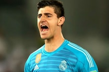 Madrid Can Win Fourth Straight Champions League, says Courtois
