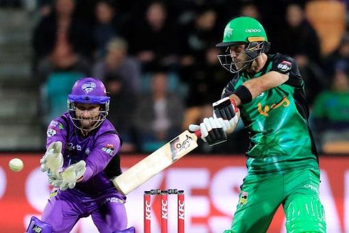 Glenn Maxwell Set for Return to Top-flight Cricket as Melbourne Stars Skipper