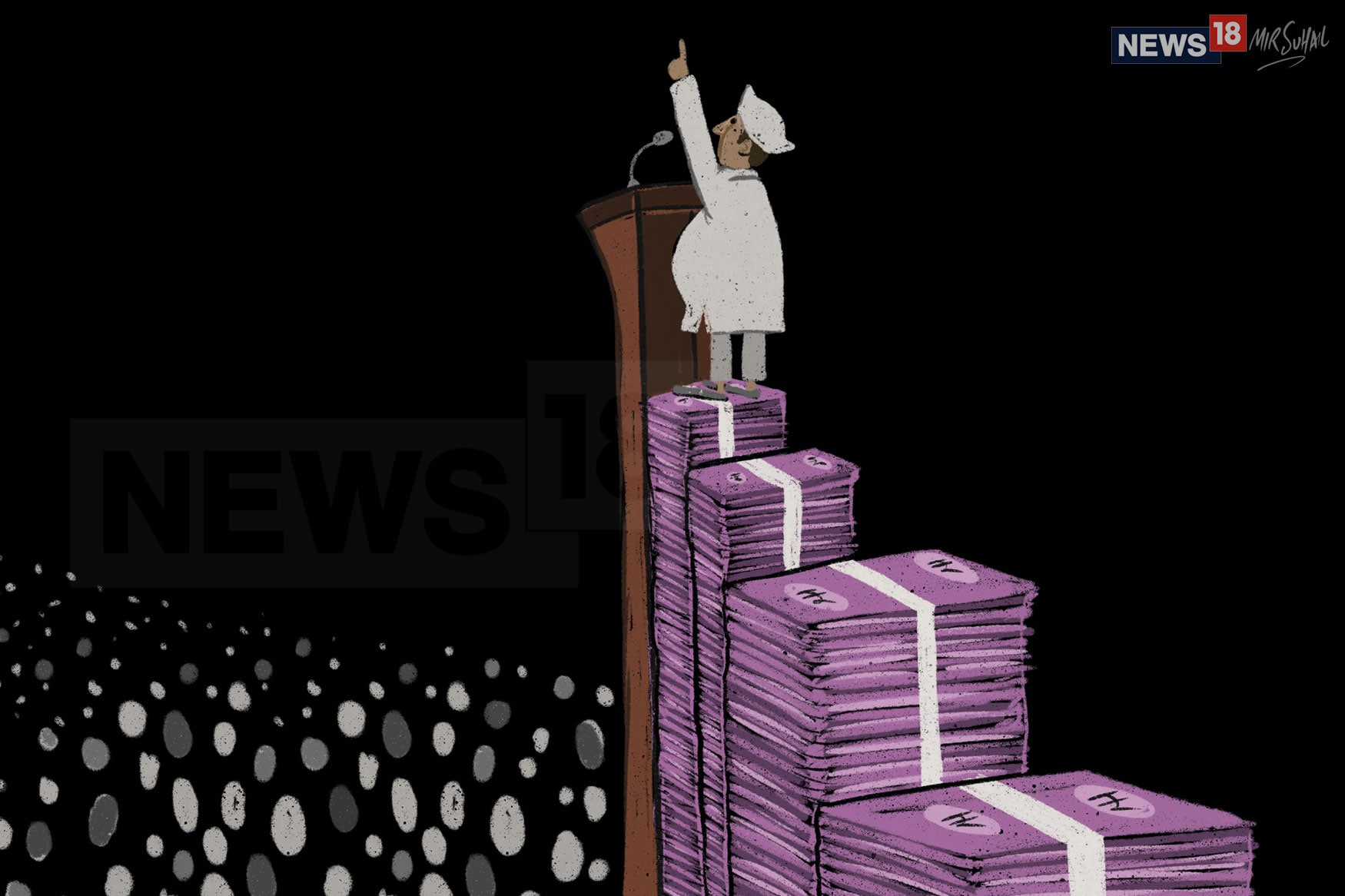 This Independent from Bihar is the Richest Candidate in Lok Sabha Polls