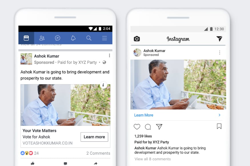 Image result for Facebook is Working With Media Companies in India to Flag Fake News