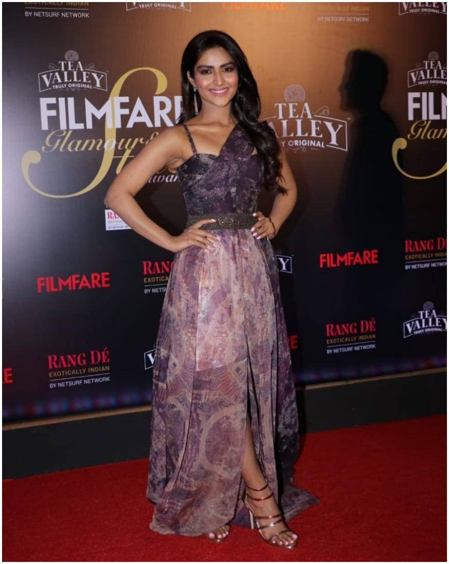 Filmfare Glamour & Style Awards 2019: Hottest Red Carpet