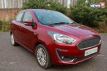 New Ford Aspire Review: Better Equipped, Better Value for Money
