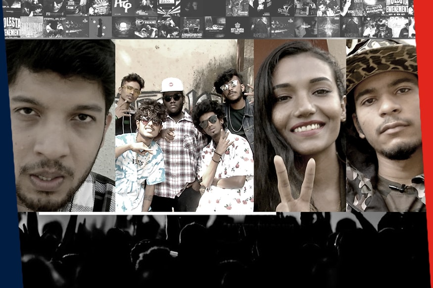 Apna Time Aaega: Gully Ki Awaaz, The Rappers Of Mumbai