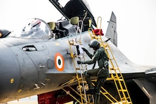 Now That India Has Rafale, A Look at the Existing Fighter Jet Fleet of the Indian Air Force