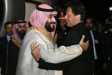 Crown Prince MBS Orders Immediate Release of 2,100 Pakistani Prisoners from Saudi Arabia