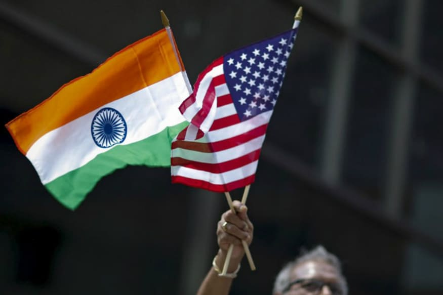 US Looks Forward to Working with India in Dealing with Terrorism: American Defence Officials