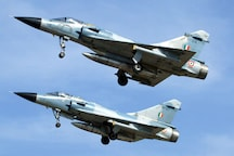 Taking the Battle to the Skies: Who's Got Better Fleet Strength, India or Pakistan?