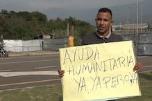 Venezuela Hit With Worst Humanitarian Crisis as Military Blocks Aid Convoys