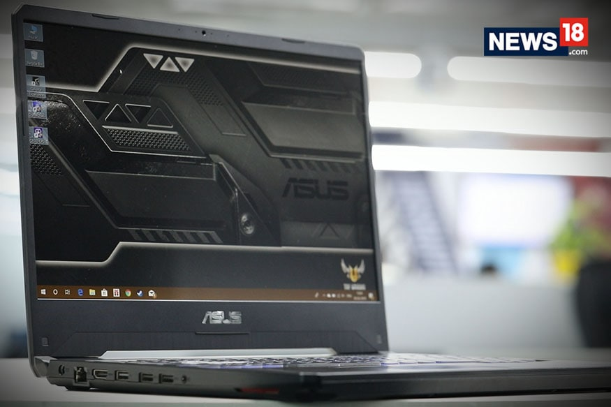 Review: Asus TUF Gaming FX505