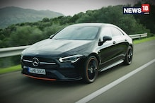 2019 Mercedes-Benz CLA First Look At CES 2019