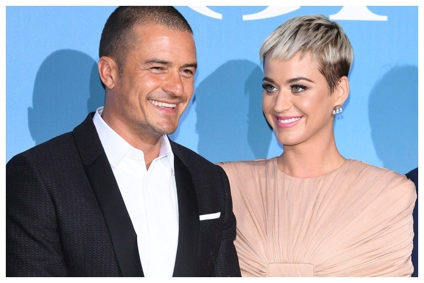 Orlando Bloom 'Can't Wait to Marry' Fiancee Katy Perry