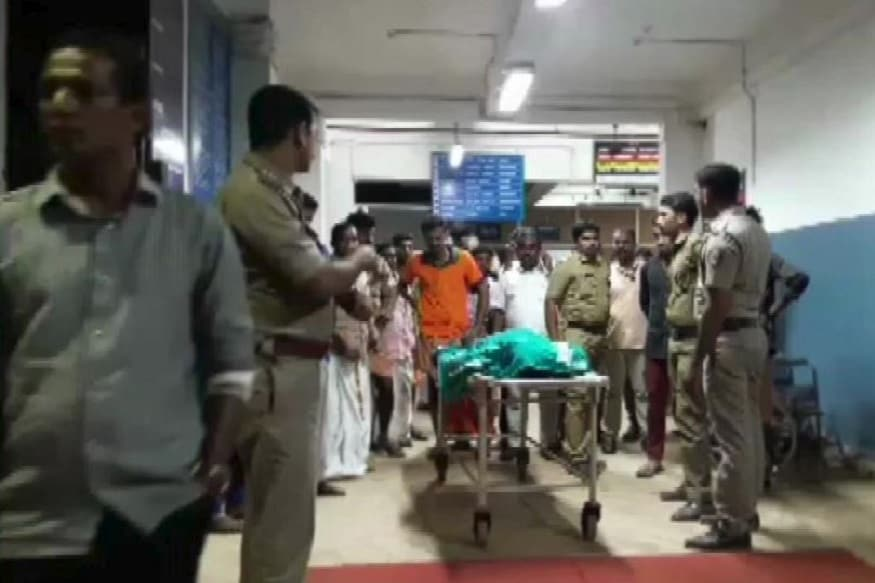 Two Held in Connection With Youth Cong Workers' Murder in Kerala
