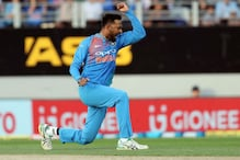 Is it Too Early to Write About T20 Man Krunal Pandya?