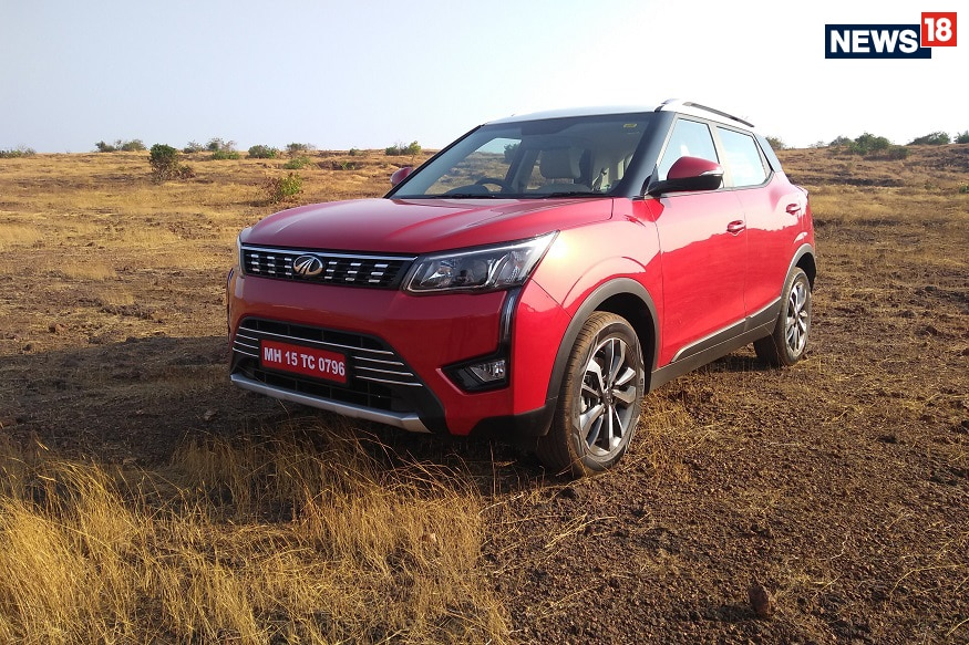 Mahindra XUV300 is the 1st Indian Car to Receive Global NCAPu2019s Safer Choice Award