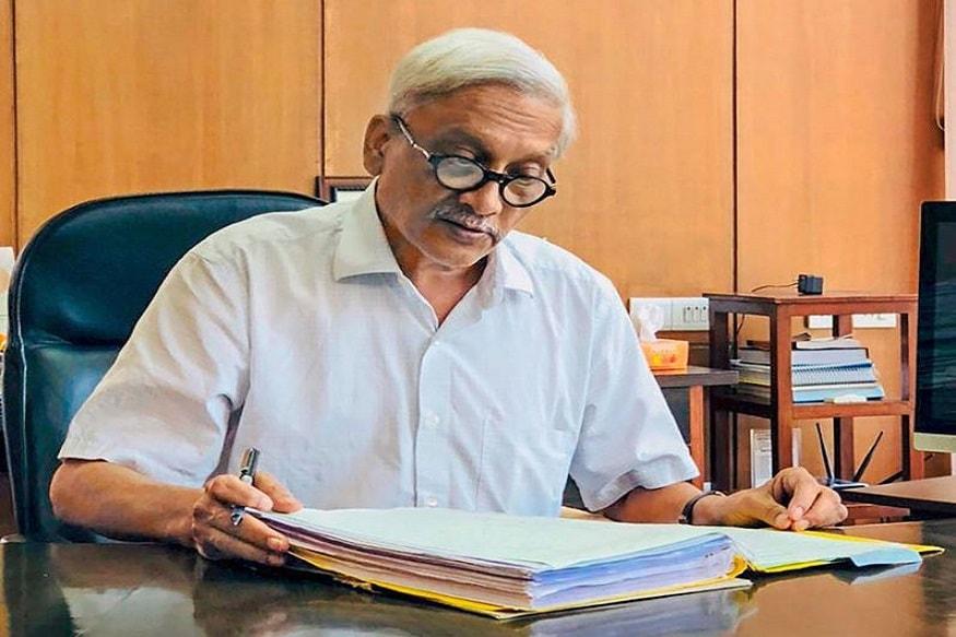 Manohar Parrikar Will Continue in Office as Long as He is Alive: Goa Deputy Speaker