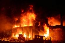 Indians Among 23 Killed in LPG Tanker Blast at Ceramic Factory in Sudan