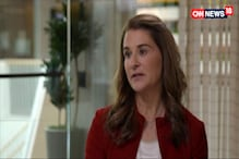 Surprises Made Bill & Me Create Action In The World: Melinda Gates