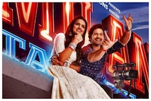 Milan Talkies: Ali Fazal, Shraddha Srinath Star in this Desi Love Story