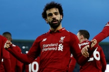 West Ham Investigate Alleged Racist Abuse Aimed at Liverpool's Mohamed Salah