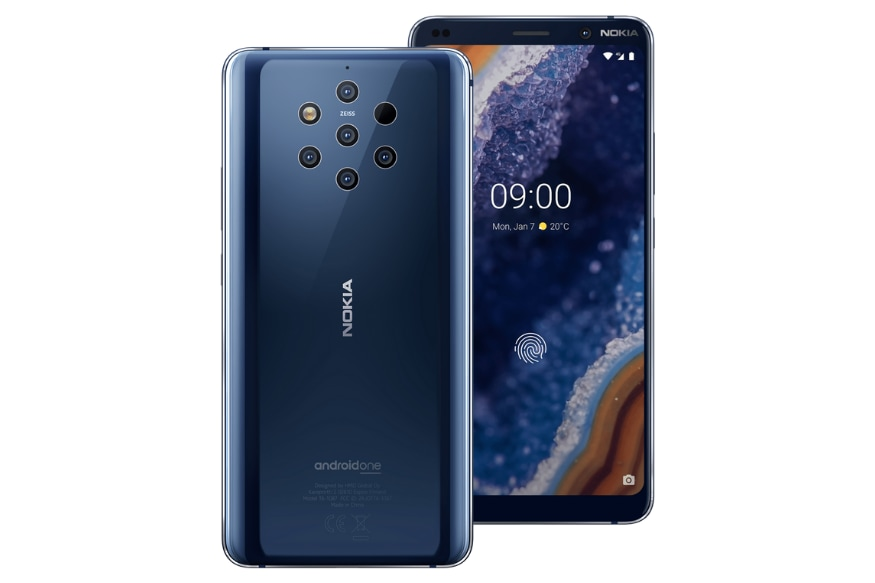 Image result for Here are All the Nokia Phones that Should Receive Android Q Soon After Release news18
