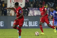 North East United FC Overcome Mumbai City FC 2-0