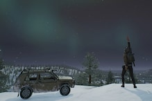 PUBG to Bring New Snow Vehicles For Vikendi Map, New Flare Guns Being Added to All Maps
