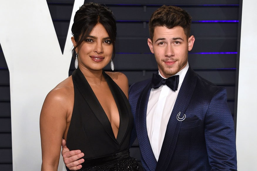 Image result for priyanka and nick might take divorce