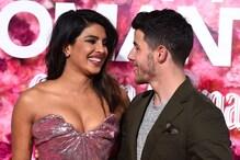 Priyanka Chopra & Nick Jonas Grace 'Isn't It Romantic' Premiere